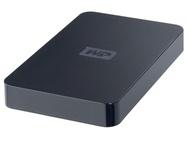 WD Elements Portable 500GB Zwart