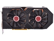 XFX RX 580 GTS Black Edition 8GB OC+