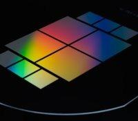 Chip voor kwantumkompas