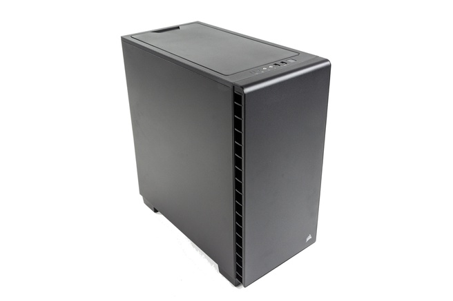 Corsair Carbide 400Q