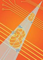 Kwantumbit op nanodraad