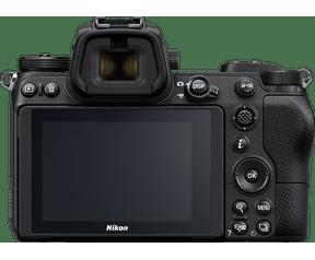 Nikon Z6 Zwart