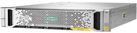 HP StoreVirtual 3200 1Gb iSCSI w/6 600GB SAS SFF HDD Bundle/TVlite 3,6TB