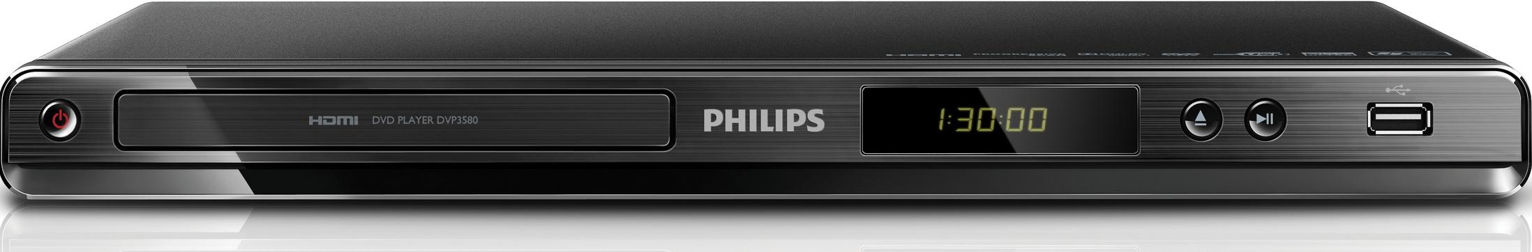 Philips DVP3580/12
