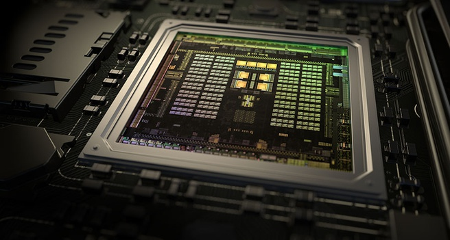 Nvidia Tegra X1-soc