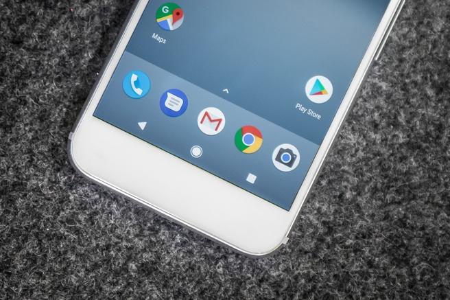 Google Pixel en Pixel XL