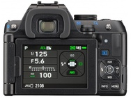 Pentax K-S2 + smc DA 18-135mm f/3.5-5.6 ED AL [IF] DC WR Oranje/Zwart