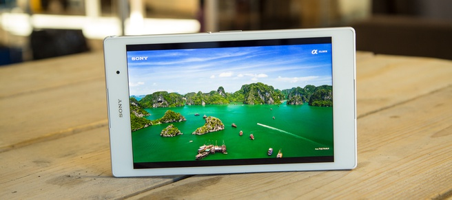 Swny Xperia Tablet Z3 Compact