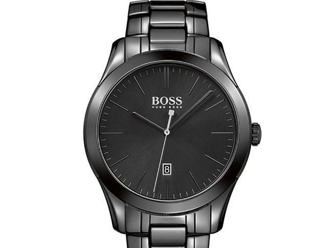 Hugo Boss-horloge
