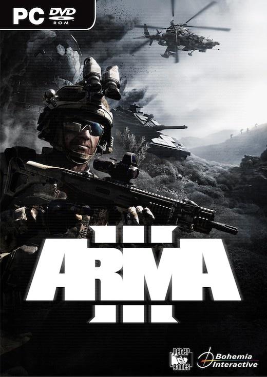 ArmA III, PC
