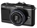 Olympus E-P2 Special Black Edition