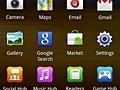 Samsung Galaxy S II software