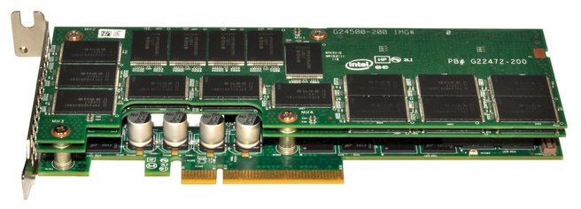 Intel 910-ssd