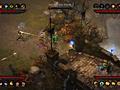 PlayStation 3-versie Diablo III