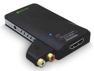 Winstars usb2.0 to hdmi adapter