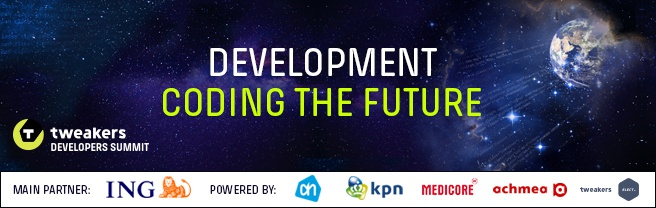 dev summit header