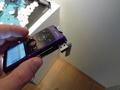 Panasonic HM-TA1 pocketcamcorder