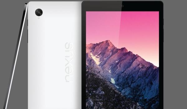 HTC Nexus 9?