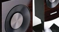Samsung speakers 2010-lineup