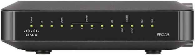 Cisco EPC3925