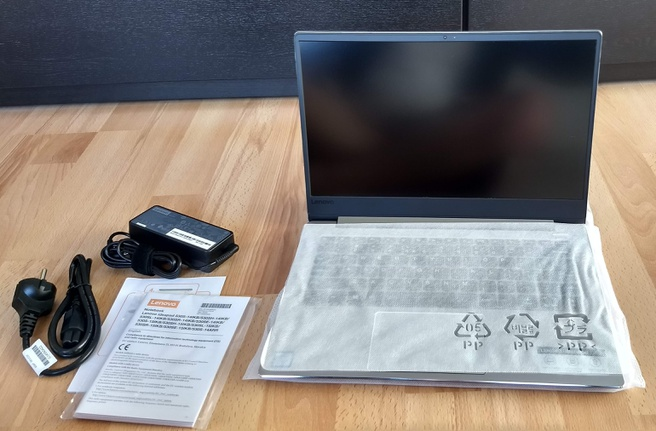 Lenovo Ideapad 530S14IKB 81EU00SXMH