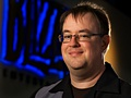 Jay Wilson, Game Director van Diablo II bij Blizzard Entertainment