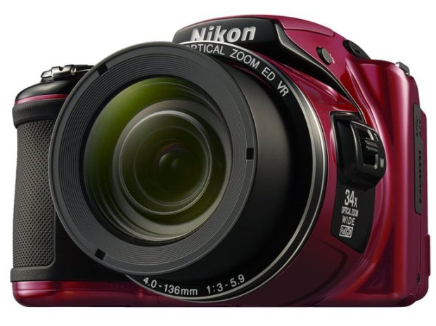 Nikon CoolPix SL830