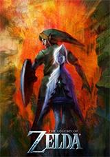 Zelda: Hero of Time?