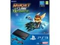 Goedkoopste Sony PlayStation 3 Slim (2012) 500GB + Ratchet & Clank Qforce + extra controller + 30 dagen PS Plus Zwart