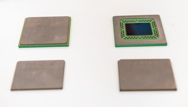 Sparc M8-chip