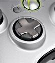 Xbox 360-controller met draaibare d-pad - hoog