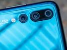 Productfoto's Huawei P20 Pro
