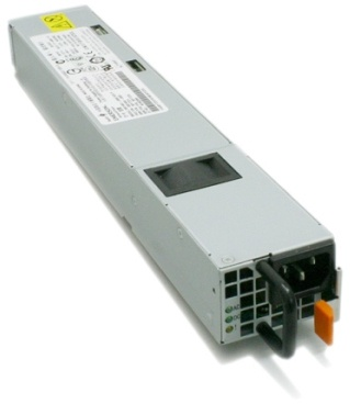 Cisco Cat 4500X 750W AC BtF 2nd PSU