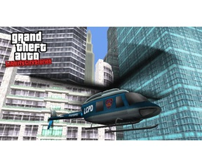 Grand Theft Auto Liberty City Stories, PlayStation Portable
