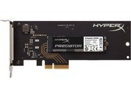 Kingston PCIe SSD 960GB + HHHL Adapter
