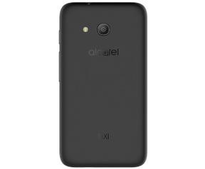 Alcatel PIXI 4 (4) Dual Sim Zwart (Lebara-prepaid)