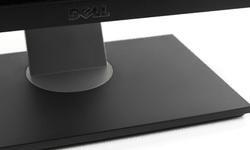 Dells 30-inch monster getest
