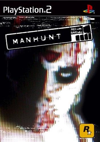 Manhunt, PlayStation 2