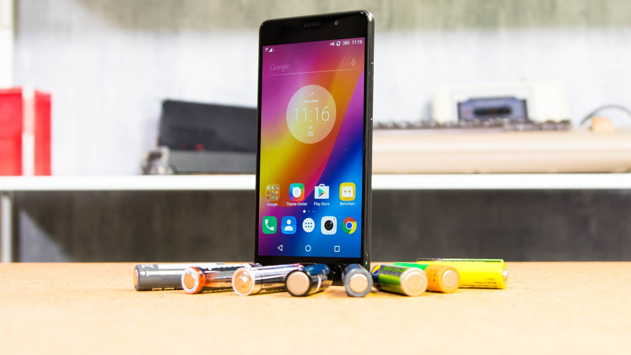 Lenovo P2-smartphone Review - Inleiding - Tweakers