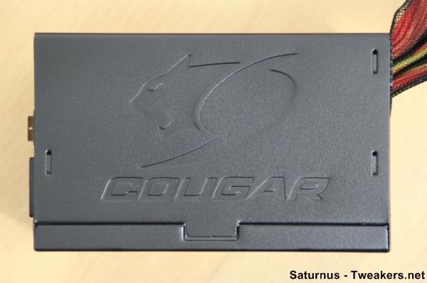 9. Cougar A450 Side C