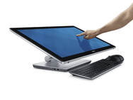 Dell CES 2014 Inspiron 23 Touch