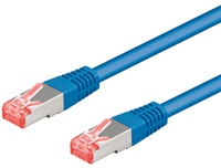 Wentronic Cat6a-100, 1.0m
