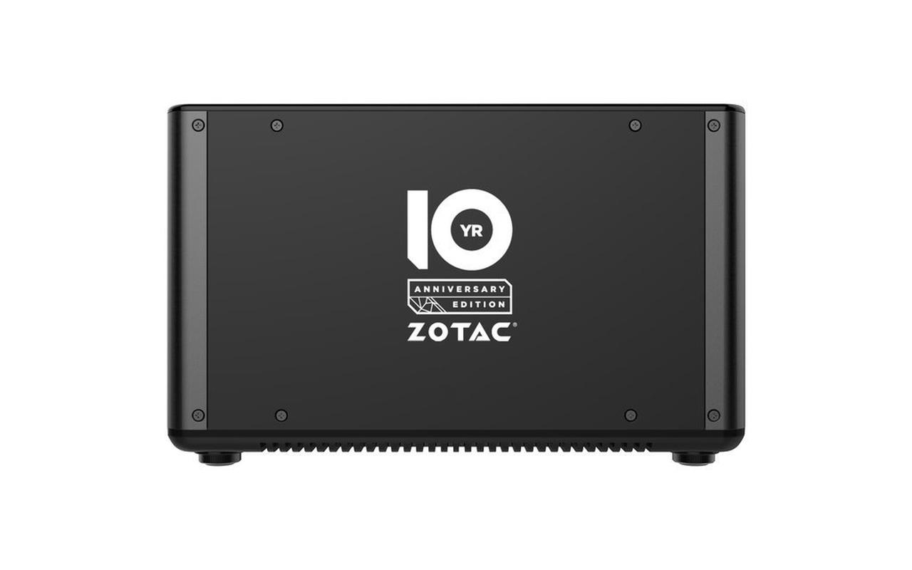 Zotec Zbox Magnus EN1080
