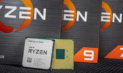 AMD Ryzen 5000 Review