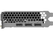 Palit GeForce GTX 1650 GP (zonder DrMOS)