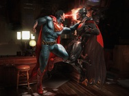 Preview Injustice 2