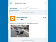 Burgernet-app