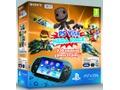 Goedkoopste Sony PlayStation Vita WiFi Megapack + 8GB Zwart