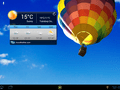 Acer Iconia A510 - software