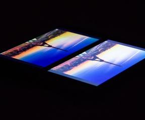 HTC One M8 en One M9